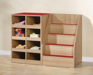 linoleum f r treppenstufen treppen. Black Bedroom Furniture Sets. Home Design Ideas