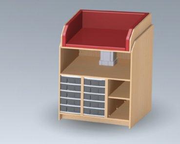 kindergarten wickelkommode. Black Bedroom Furniture Sets. Home Design Ideas