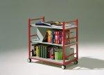 kindergarten b cherregal f r kinder den kindergarten kita und vorshule. Black Bedroom Furniture Sets. Home Design Ideas