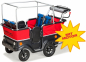 Preview: winther e turtle Kinderbus