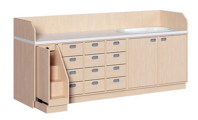 kindergarten in 249 cm breite mit. Black Bedroom Furniture Sets. Home Design Ideas