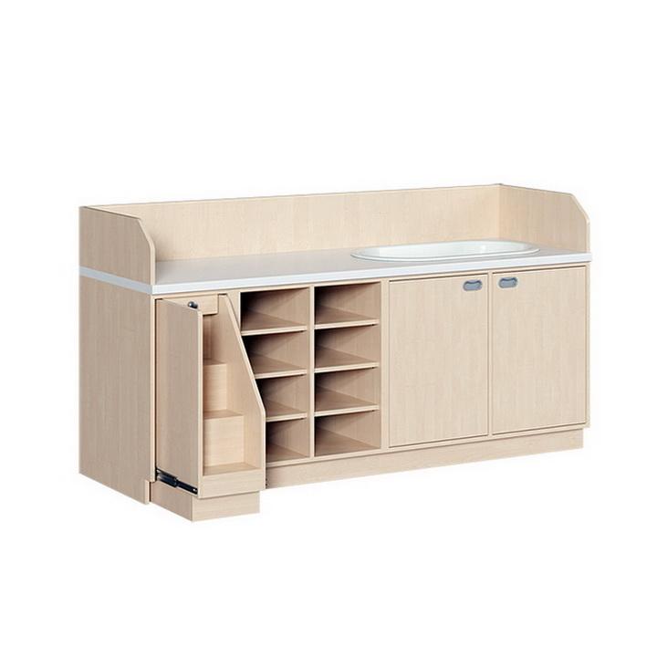 kindergarten mit badewanne. Black Bedroom Furniture Sets. Home Design Ideas