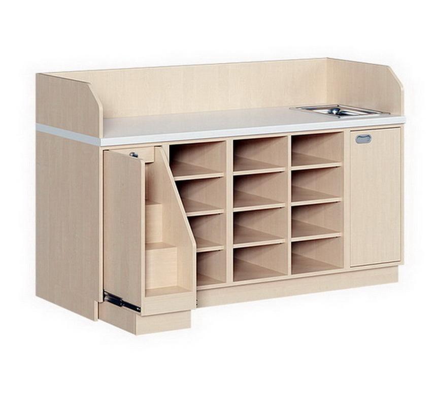 kindergarten mit waschbecken. Black Bedroom Furniture Sets. Home Design Ideas